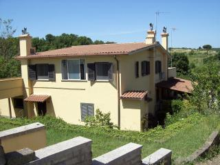 Appartamento in villa quadrifamigliare - Calcata vacation rentals