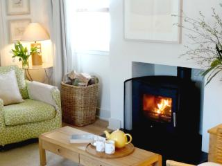2 bedroom Cottage with Internet Access in Findhorn - Findhorn vacation rentals