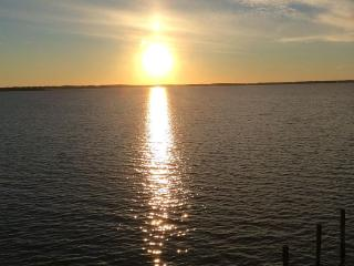 Wight Bay Condo with amazing  sunsets - Ocean City vacation rentals