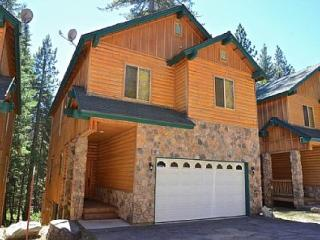 5 bedroom House with Internet Access in Shaver Lake - Shaver Lake vacation rentals