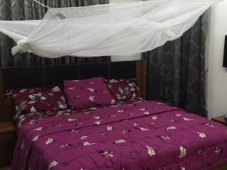 Beautiful bungalow - 3 bedrooms - Lagos vacation rentals