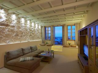 Sea Panorama at Casa Maistra Residence, old town - Rethymnon vacation rentals