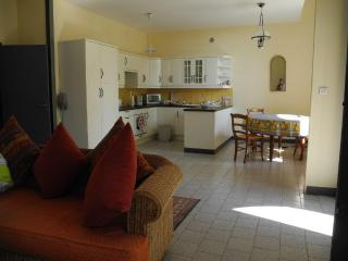 Sun Drenched 2 Bedroom with Terrace - Beaucaire vacation rentals