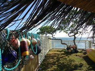 Ocean Front Studio Private Bungalo Beach Hangout - Hauula vacation rentals