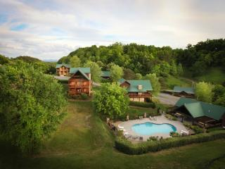 Family Getaway Cabins at the Crossing - Sevierville vacation rentals