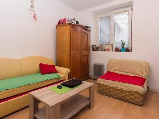 YELLOW MUSHROOM - narrowest center of Belgrade - Belgrade vacation rentals
