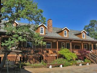 3BR/2BA Country Estate for Rent - Squaw Valley vacation rentals