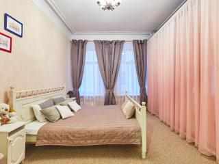 Charming Apartments on the Island - Saint Petersburg vacation rentals