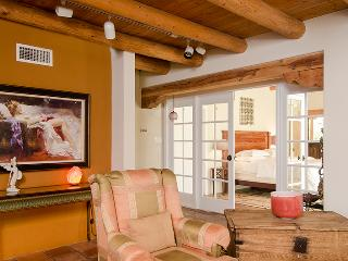 Luxury vacation rental 10 min. from Ojo Caliente - Ojo Caliente vacation rentals