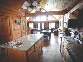 Heavenly Escape - Sevierville vacation rentals