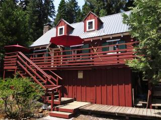 Nice 3 bedroom House in Tahoe City - Tahoe City vacation rentals