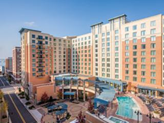 3 BR Presidential at Wyndham at National Harbor - National Harbor vacation rentals