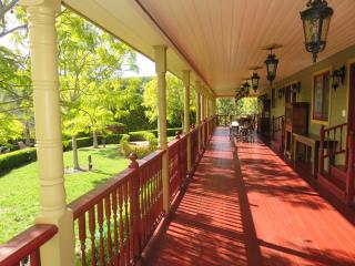 Beautiful ranch house - Goleta vacation rentals