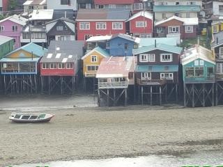 Palafito  / Departamento en Castro, Chiloé. - Castro vacation rentals
