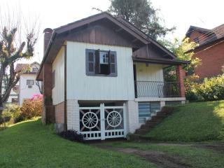 Nice House with Garage and Parking - Nova Petropolis vacation rentals