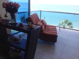 Beautiful Beachfront Condominium - Salinas vacation rentals