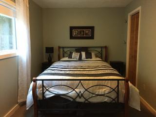 Cozy, Quiet, Sunny 1 bedroom - Berkeley vacation rentals