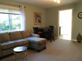 Cozy, Quiet, Sunny 1 bedroom - Berkeley vacation rentals