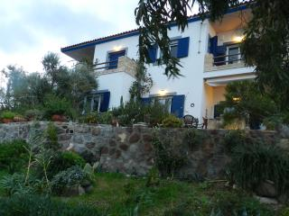 Beach Front Luxury Residence With Spectacular Sea - Perdika vacation rentals