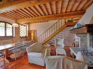Tuscany Farmhouse Close to a Castle - Casa Berto - Montespertoli vacation rentals