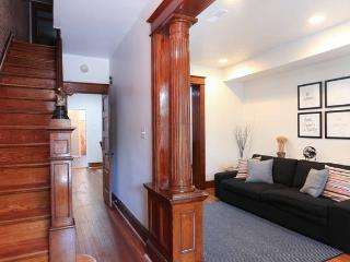 Fully Equipped House & Brief Walk To Metro - Washington DC vacation rentals