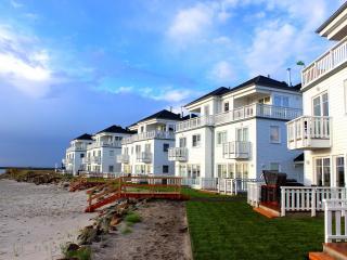 Strandhaus im Ostseeresort Olpenitz - Kappeln vacation rentals