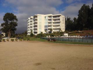Hermoso departamento vista panorámica - Maitencillo vacation rentals