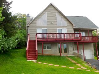 Apple Mountain View Chalet - Linden vacation rentals