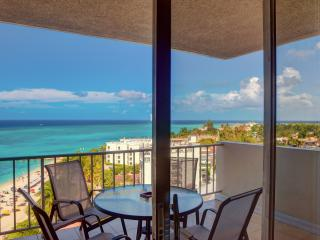 2 Bedrooms 2 Bath New Luxury Ocean Front Condo - Montego Bay vacation rentals