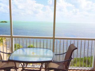 THIS IS IT! Magnificent Oceanfront Paradise! - Islamorada vacation rentals