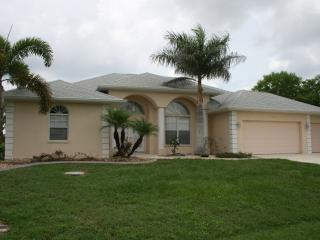 Amazing Sunrises Overlooking Gulf Access Canal - Port Charlotte vacation rentals