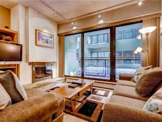 EDELWEISS HAUS 101A: Walk to Lifts - Park City vacation rentals
