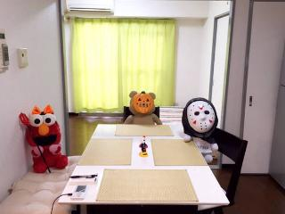 New World of Namba Osaka convenient - Osaka vacation rentals