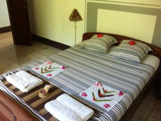 2 bedroom Bed and Breakfast with Housekeeping Included in Ambatoloaka - Ambatoloaka vacation rentals