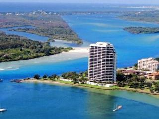 Simply Stunning 1201 Seascape Luxury Apartment - Tweed Heads vacation rentals