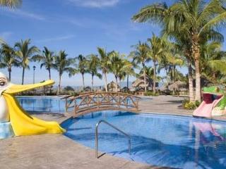 Luxury Beachfront Playa Royale Suite - Nuevo Vallarta vacation rentals