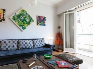 Big Apartment @ Heart of Athens - Athens vacation rentals