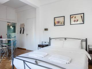 Studio Under Acropolis Rock in ATH - Athens vacation rentals
