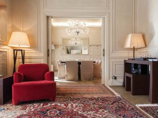Elegant Penthouse in Athens center - Athens vacation rentals