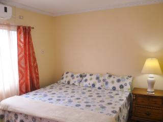 Romantic Condo with A/C and Wireless Internet - St. Ann's vacation rentals