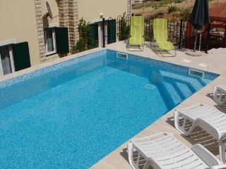 Apartments Grgurić,  Pag - apt. A - Pag vacation rentals