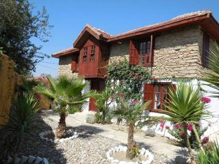 Detached Stone Villa Private Pools & Gardens - Side vacation rentals