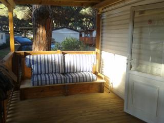 2 bedroom Bungalow with A/C in Anzio - Anzio vacation rentals