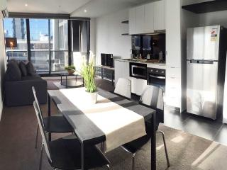The Obsidian in Melbourne's CBD - Melbourne vacation rentals