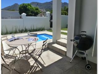 Nice Townhouse with Television and DVD Player - Franschhoek vacation rentals