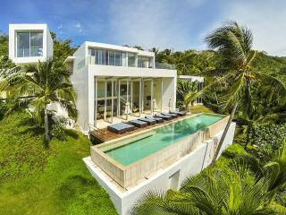 Samui Island Villas - Villa 39 Contemporary Luxury - Taling Ngam vacation rentals