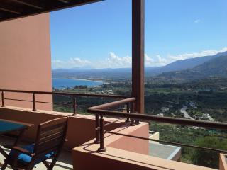 Villa Savory - entre Chania et Rethymnon - Exopoli vacation rentals