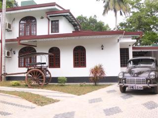 Sethra Villas - Bentota vacation rentals