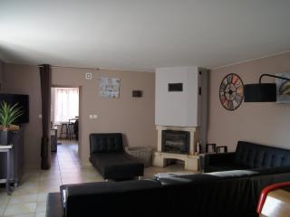 Gîte La Lorraine 4*  Sauna, Cheminée...Verdun Metz - Etain vacation rentals