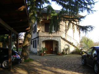 Casa vacanze B&B Villa Rachele - Cave vacation rentals
